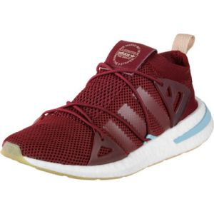 Adidas Baskets basses Arkyn Rouge Originals