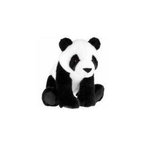 Histoire d'ours Peluche Panda collection Prestige 40 cm