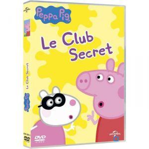 Peppa Pig : Le club secret