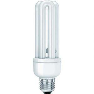 Sygonix Ampoule à économie d'énergie E27 20W (=88W) blanc chaud