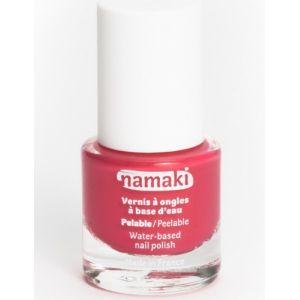 Image de Namaki Vernis à ongles pelable à base d'eau Corail 04