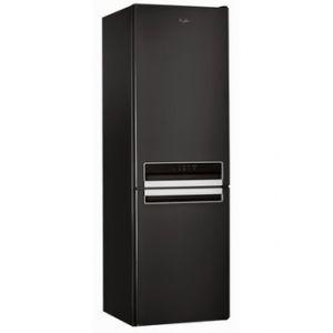 Whirlpool Refrigerateur congelateur en bas BSNF8422K