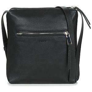 Esprit Sac Bandouliere TORI MEDIUM SHOULDER BAG Noir - Taille Unique
