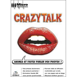 CrazyTalk [Windows]