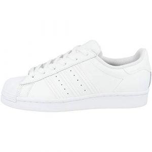 Adidas Superstar j ef5399 garcon sneakers blanc 35 1 2