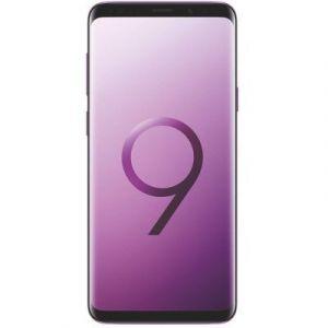 Samsung Galaxy S9 Plus 64 GB (Dual SIM) - Violet - Android 8.0 - Version Internationale