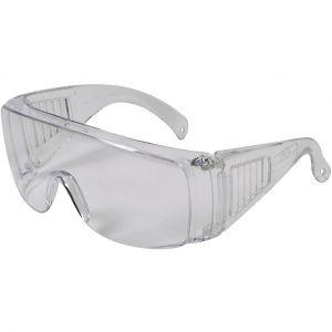 Kenner Lunettes de protection transparentes EN166 e3fc9798f16f