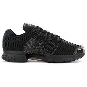 Adidas Climacool 1, Baskets Hautes Homme, Noir Black, 38 EU