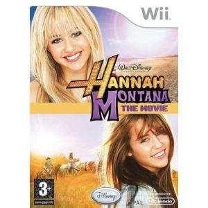 Hannah Montana : Le Film [Wii]
