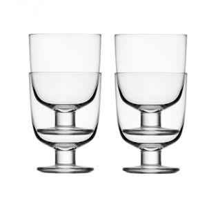 iittala Lempi - 4 verres à eau