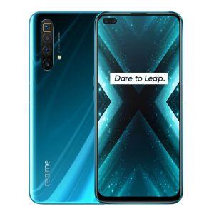 Realme X3 Super Zoom Bleu Glacier - 256 Go - 12 Go