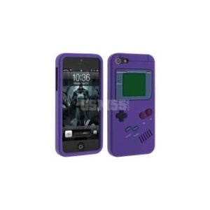 Coquediscount GAMEBOYVIOL-IP5 - Coque gameboy pour Iphone 5