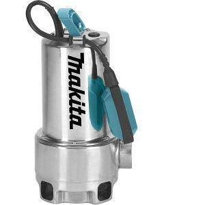 Makita PF1110 - Pompe immergée à eau chargée 1100W