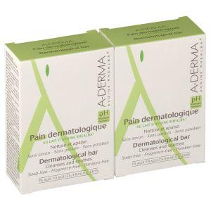 A-Derma Pain dermatologique sans savon