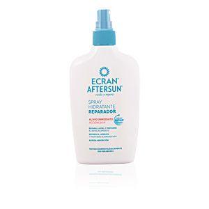 Ecran Aftersun - Spray hydratant calmant