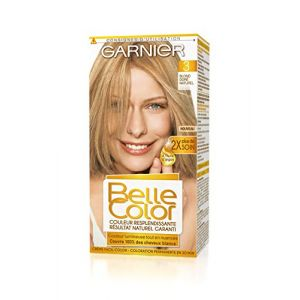 Garnier Belle Color 03 Blond Doré Naturel - Coloration permanente