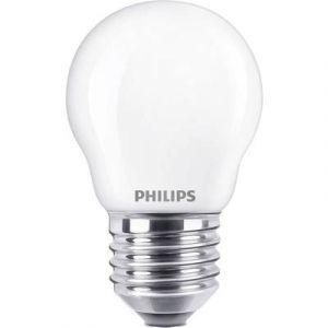 Philips LIGHTING LED E27 TROPFENFORM 2.2 W = 25 W WARMBLANC (Ø X L) 45 MM X 78 MM EEK: A++ FILAMENT