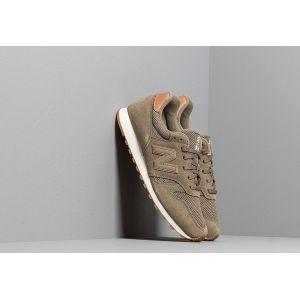 New Balance Sneakers Basses Homme, Vert (Green Ml373cvg), 41.5 EU
