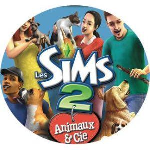 Les Sims 2 : Animaux & Cie - Extension du jeu [MAC]