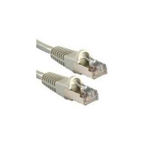 Lindy 47006 - Câble cat.6 S/FTP PIMF Patch 7,5m