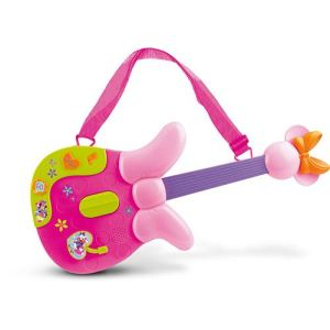 IMC Toys Guitare électronique Minnie
