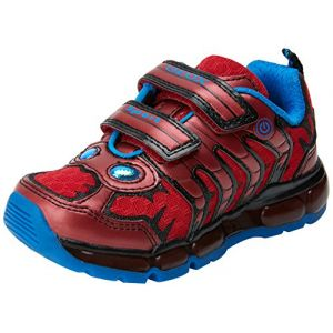Geox Chaussures enfant J ANDROID B. B