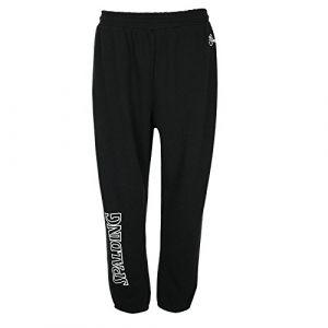 Spalding Team Ii Pants - Black - Taille XXXL