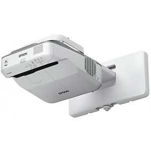 Epson EB-695Wi - Vidéoprojecteur LCD 3500 lumens