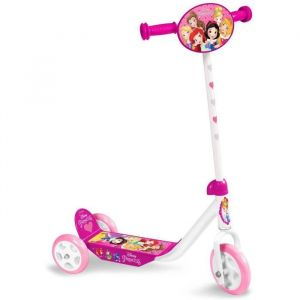 Stamp Trottinette 3 roues Princesses Disney