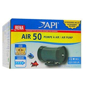 Vadigran Pompe à air API NewRena@air 50