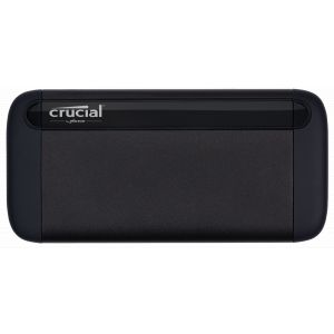Crucial X8 Portable SSD 500 Go