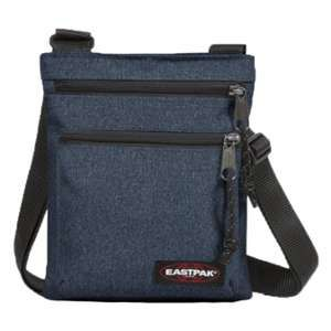 Eastpak Rusher double denim