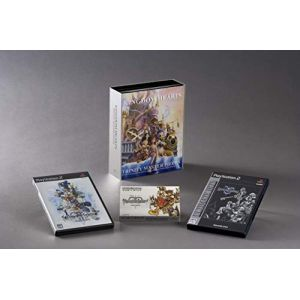 Kingdom Hearts Trinity Master Pieces - IMPORT JAPONAIS [PS2]