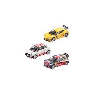 Mondo Motors Vehicule Racing 1/43 ème