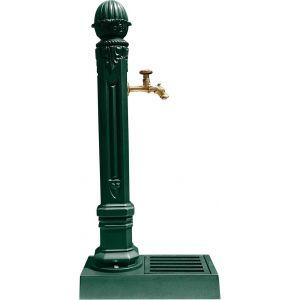 Fontes d'Art Dommartin Borne fontaine Griffon Vert anglais