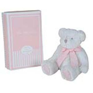 Doudou et Compagnie Peluche Mon tout petit ours 25 cm