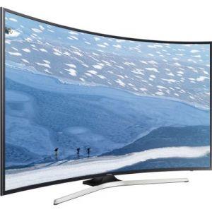 Samsung UE40KU6100 - Téléviseur LED incurvé 101 cm 4K