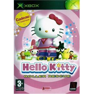 Hello Kitty Roller Rescue [XBOX]