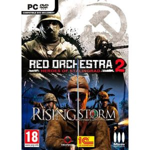 Red Orchestra 2 Gold Edition [PC]