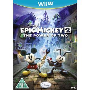 Epic Mickey : le Retour des Héros [Wii U]