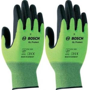 Bosch 2607990122 - Gants anti-coupure GL Protect 10