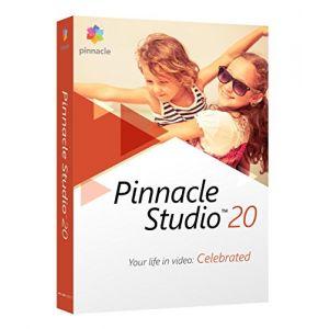 Pinnacle Studio 20 Standard [Windows]