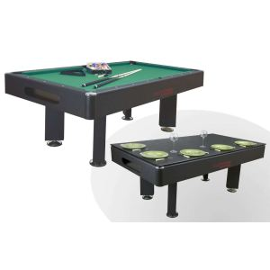 Cortes Games Billard Paladium