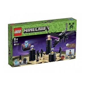 Lego 21117 - Minecraft : Le Dragon de l'ender