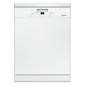 Miele G 4942 SC - Lave-vaisselle 14 couverts