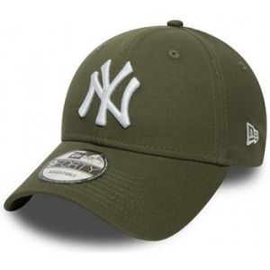 New Era Casquette Incurvée New York Yankees 9Forty Olive