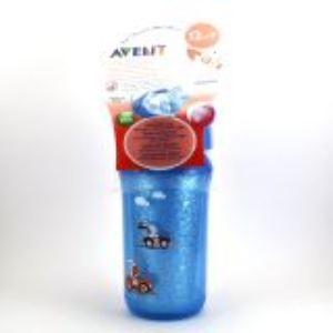 Philips Avent SCF766/00 - Tasse avec paille 260 ml