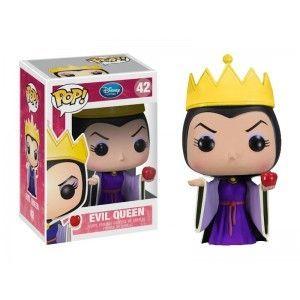 Funko Figurine Pop! Blanche Neige : Evil Queen