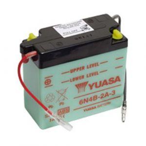 Yuasa Batterie moto 6N4B-2A-3