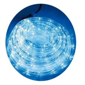 Christmas Dream Guirlande tube lumineux 192 LED longueur 8 m diametre 12 mm bleu